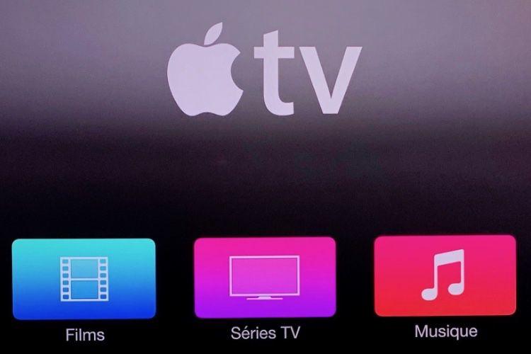 Sur l'AppleTV 3, YouTube ne connait plus la musique