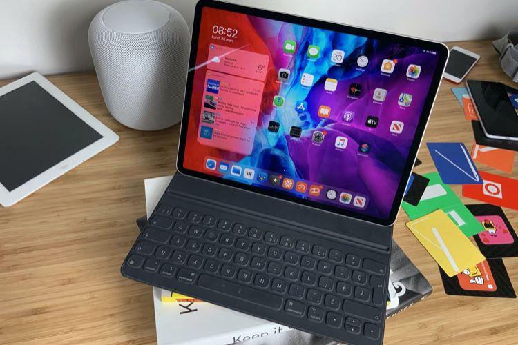 Finalement, les iPadPro de 2020 n'auraient pas de puce U1 🆕