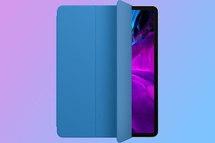 Les micros de l'iPad Pro 2020 se déconnectent eux aussi physiquement