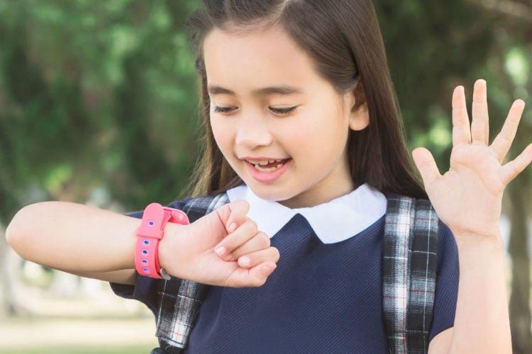 Fitbit préparerait une montre connectée 4G pour les enfants