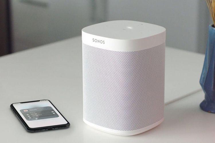 Promo : l'enceinte Sonos One à 179€ et la Sonos One SL à 149€ (- 50 €)