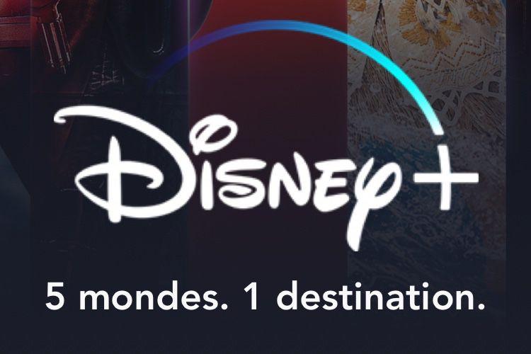 Disney+ : les territoires d'outre mer à partir de fin avril, Canal+ « submergé»