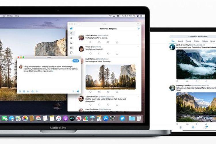2021 : des écrans Mini-LED sur des Mac et iPad haut de gamme