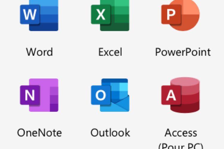 Promos : de 40 à 50% sur les suites Microsoft 365, Adobe Creative Cloud et Affinity