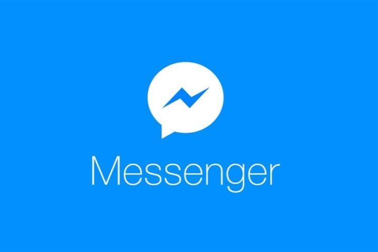 Sur Messenger, des pop-ups pour prévenir les arnaques