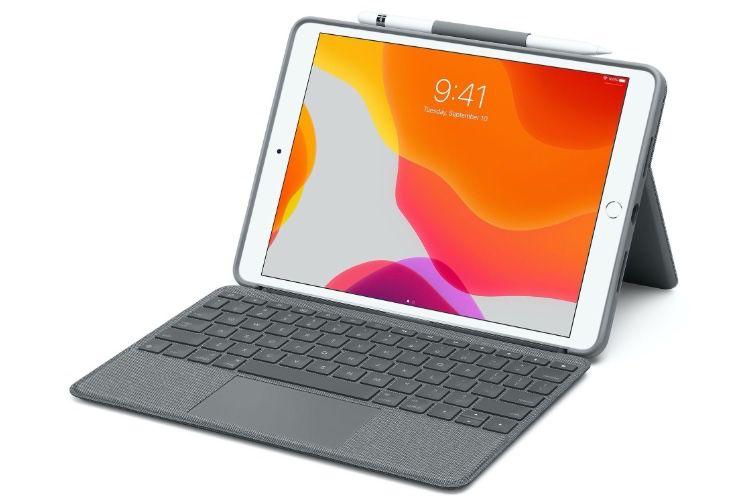 Apple ne voudrait pas que Logitech sorte un Combo Touch pour l'iPadPro