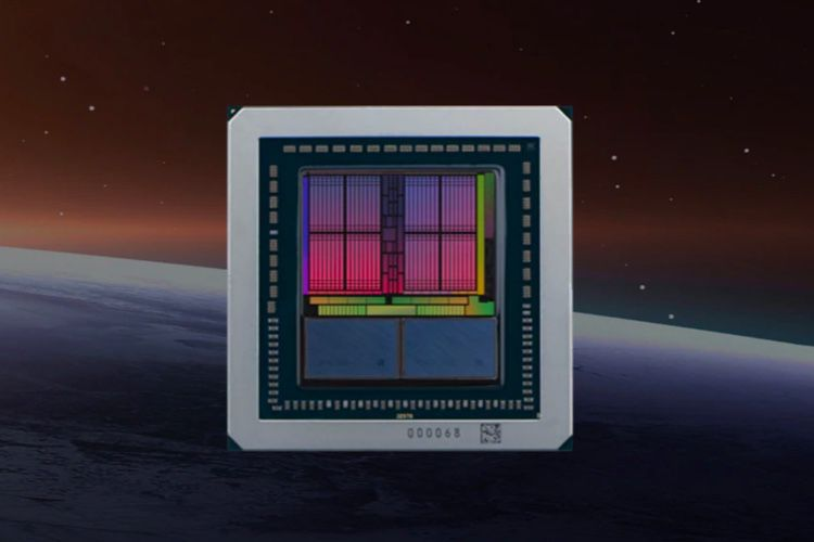 Quel GPU pour un futur Mac ARM?