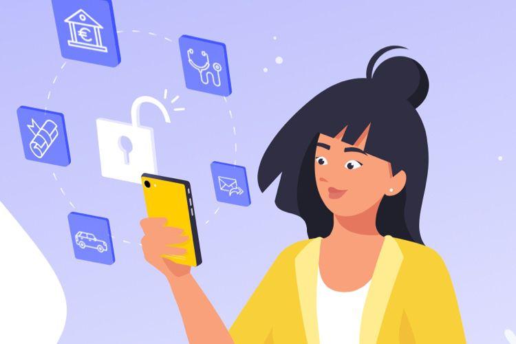 La Poste propose désormais de créer une «identité numérique» en ligne