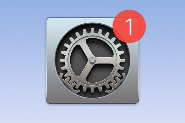 Il ne sera bientôt plus possible d'ignorer une mise à jour de macOS