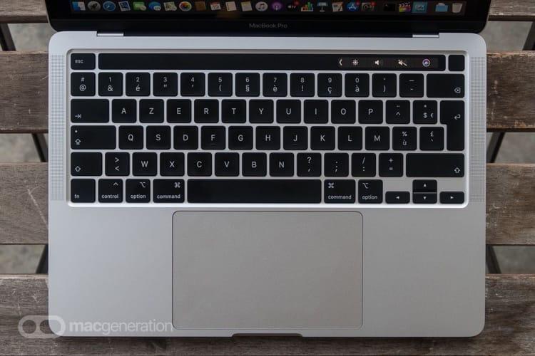 Apple double le prix de l'option 16Go de RAM pour le MacBookPro 1,4GHz 🆕