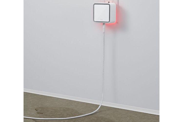 HomeKit: le détecteur de fuite d'eau d'Eve en vente sur l'Apple Store