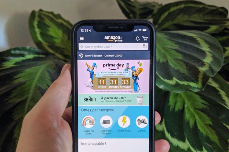 Amazon repousserait son Prime Day à septembre