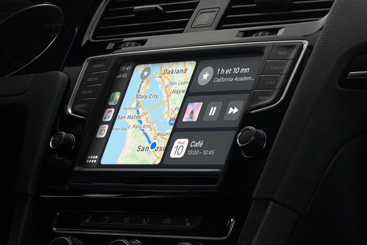 La crise pourrait faciliter l'avènement de l'Apple Car