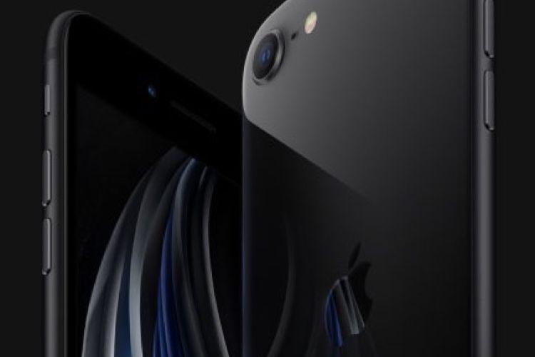 iPhone SE 2020 : que faire si le démarrage bloque sur le logoApple