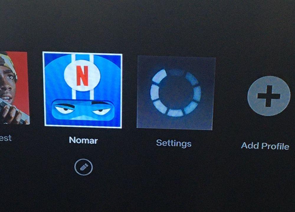 Astuce : comment garder son accès Netflix après une séparation