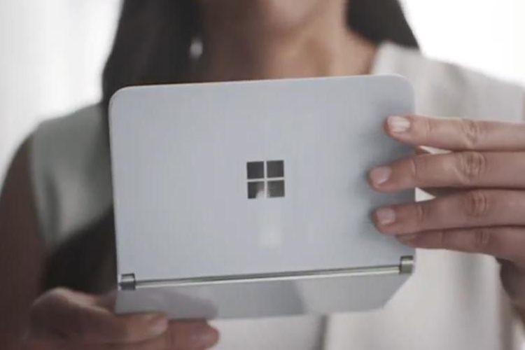 Surface Duo, un smartphone milieu de gamme?