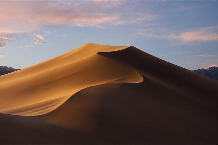Mises à jour de sécurité pour macOS Mojave et HighSierra