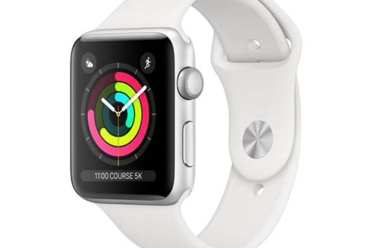 French Days : l'Apple Watch Series 3 descend à 200 €