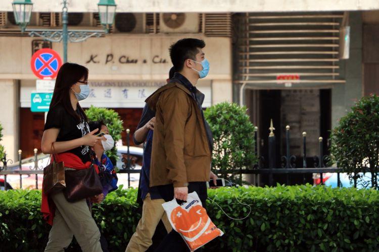 En Chine, une app de suivi de santé pourrait perdurer après la pandémie