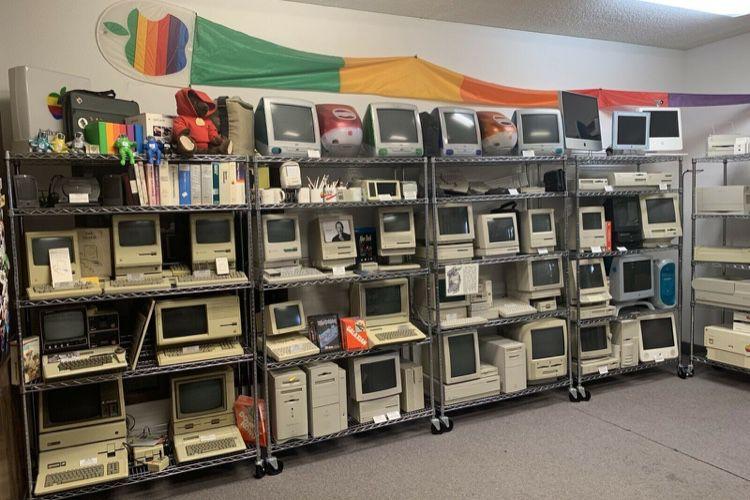 Combien pourriez-vous dépenser pour une collection Apple?