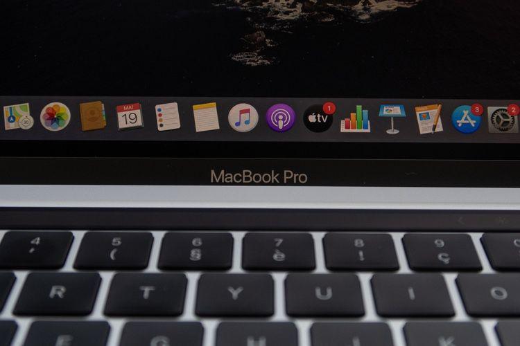 """Test du MacBookPro 13"""" 2020: deux machines pour le prix de trois"""