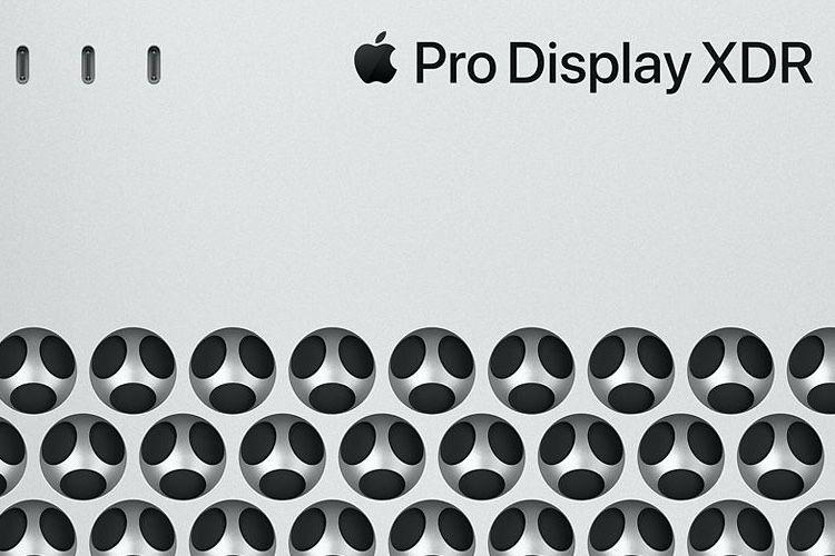 Le Pro Display XDR est «l'écran de l'année» selon la SID