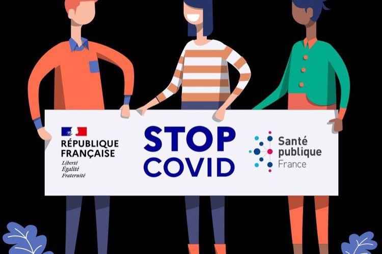 StopCovid«fonctionne très correctement», selon Cédric O