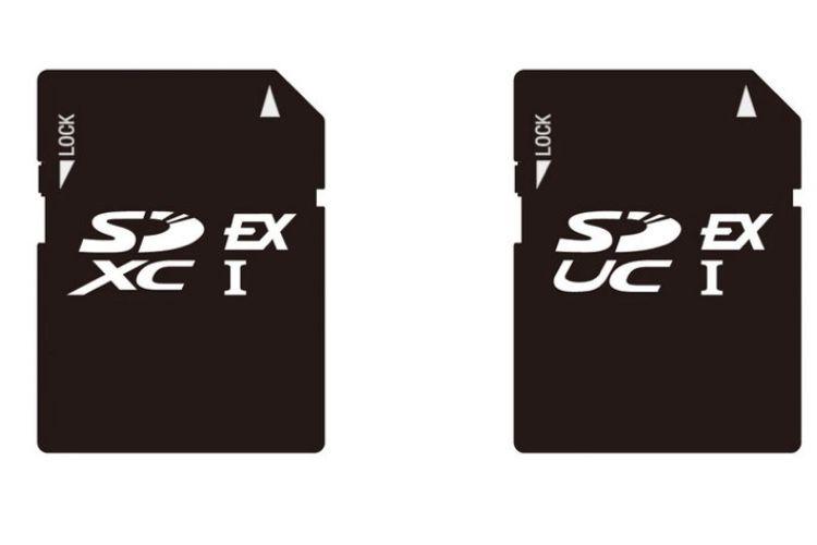 SD Express 8.0: des cartes mémoire jusqu'à près de 4 Go/s