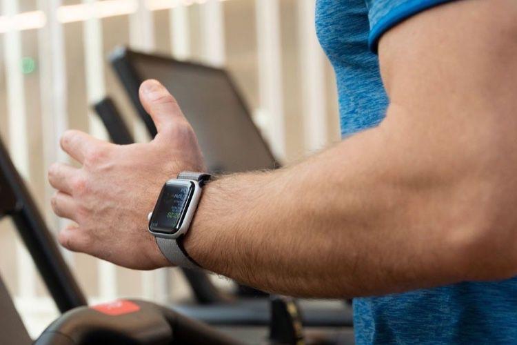 Déconfinement sportif : trucs et astuces pour revenir en forme avec l'AppleWatch