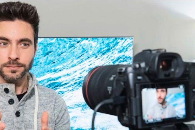 Utilisez votre appareil photo Canon en guise de webcam pour votre Mac