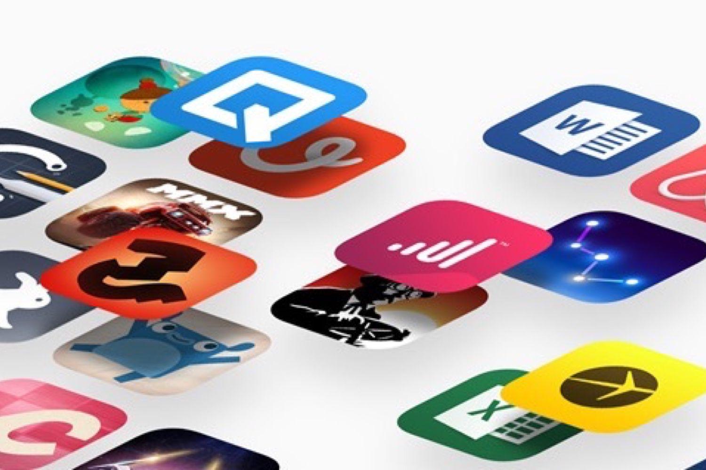 AppStore : une rafale de mises à jour en relation avec le bug de partagefamilial?