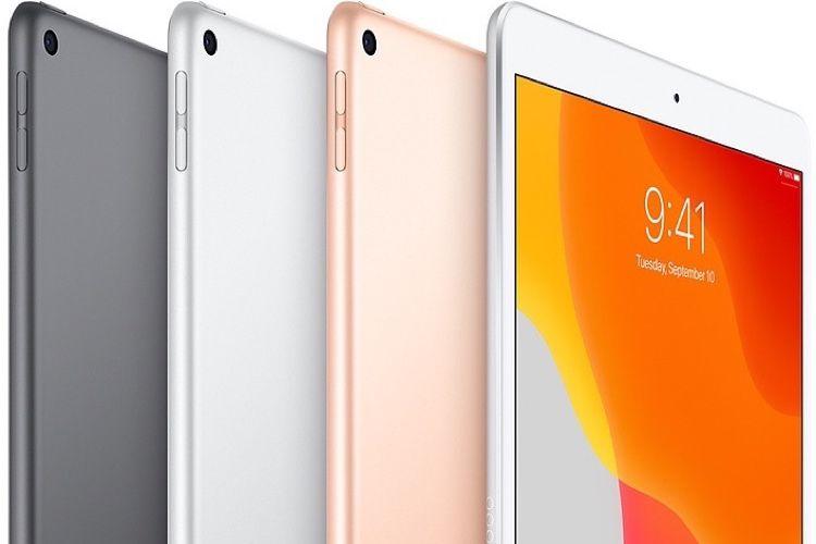 Refurb : iPad 2018 à 299€, iPad Air 2019 à 479€