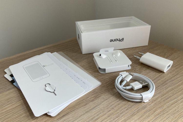 Apple n'inclurait pas d'écouteurs avec les iPhone 12 — sauf en France vraisemblablement