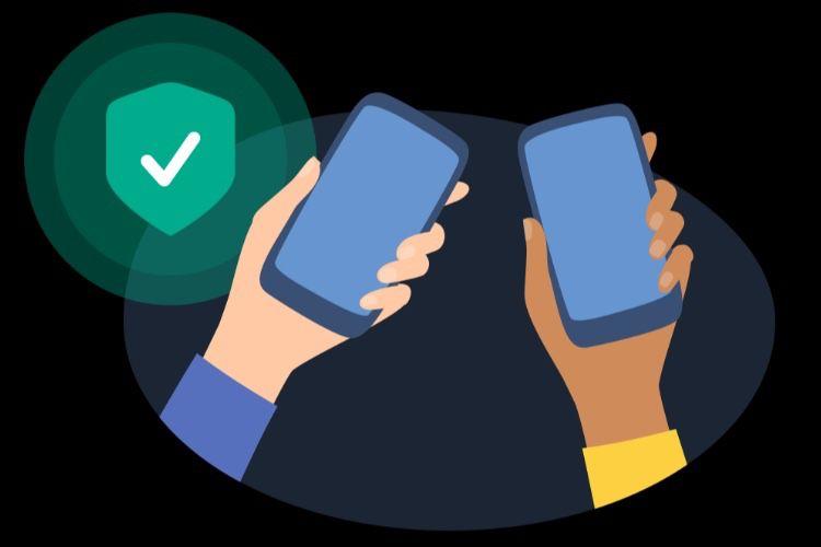Premières images de l'app StopCovid
