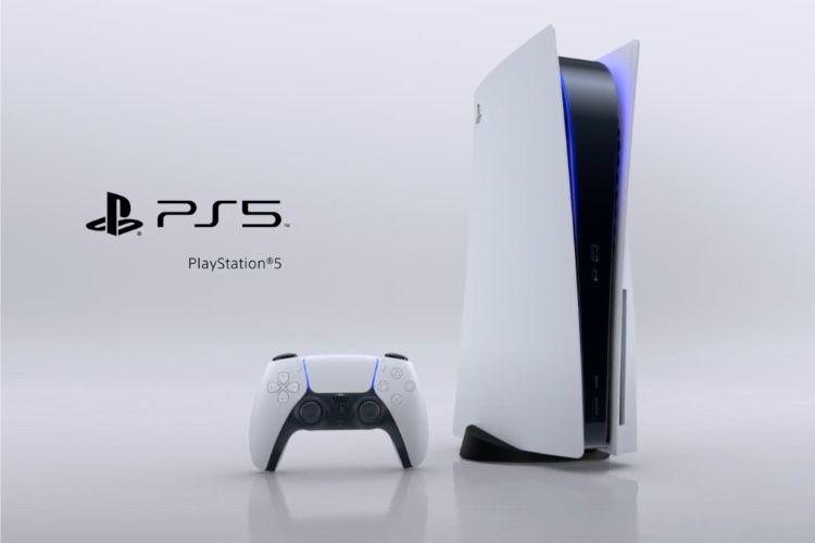 video en galerie : Et voici la PlayStation 5!