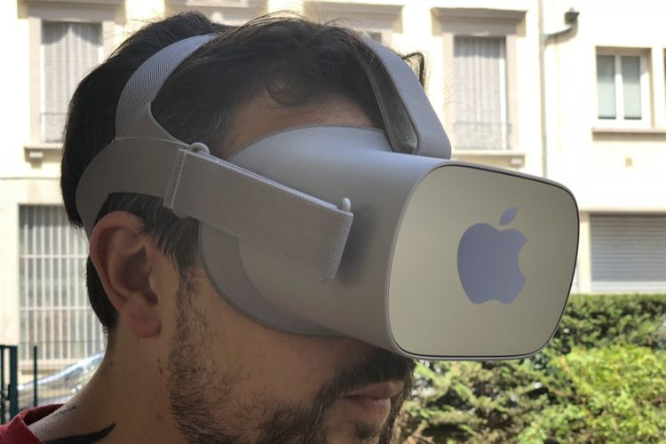 Jony Ive aurait refusé un casque de réalité virtuelle surpuissant