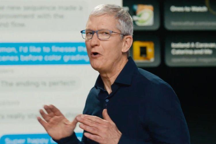 video en galerie : WWDC 2020 : le keynote à voir ou revoir en intégralité