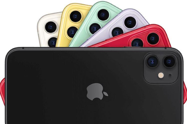 Sosh : un couac sur des iPhone à prix canon
