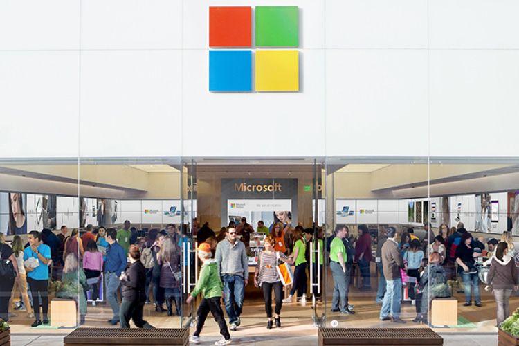 Les Microsoft Store ferment définitivement