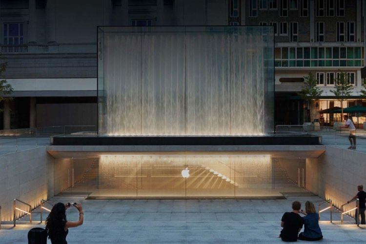 T3 2020 : les résultats d'Apple le 30 juillet