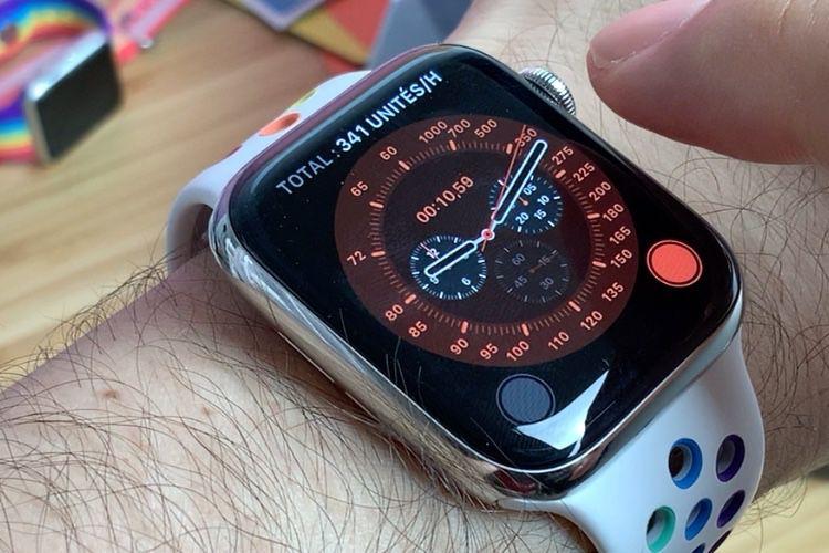 watchOS 7 : Apple fournit la première bêta publique [pas encore] 🆕