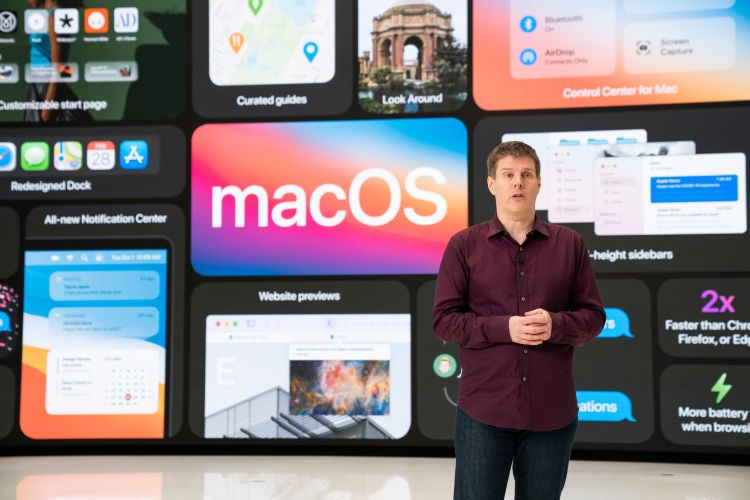 Apple Silicon : « les Mac resteront les Mac que vous connaissez et que vous aimez »