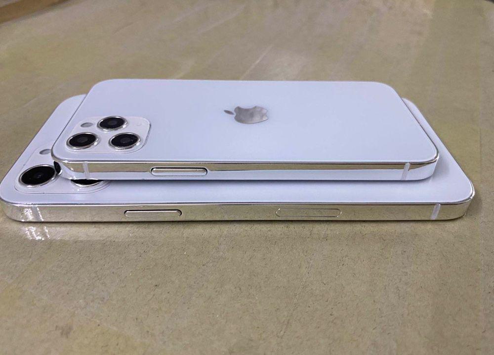 Des iPhone 12 attendus plutôt fin octobre | iGeneration