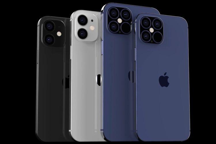 Broadcom suggère à son tour que l'iPhone12 pourrait être retardé