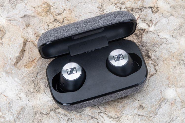 Test des écouteurs Sennheiser Momentum True Wireless 2