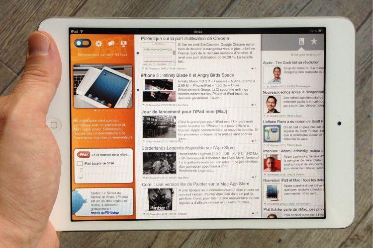 L'iPadmini de première génération bientôt obsolète