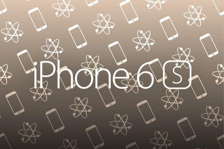 Le coup de la panne #2 : les extinctions inopinées de l'iPhone6s