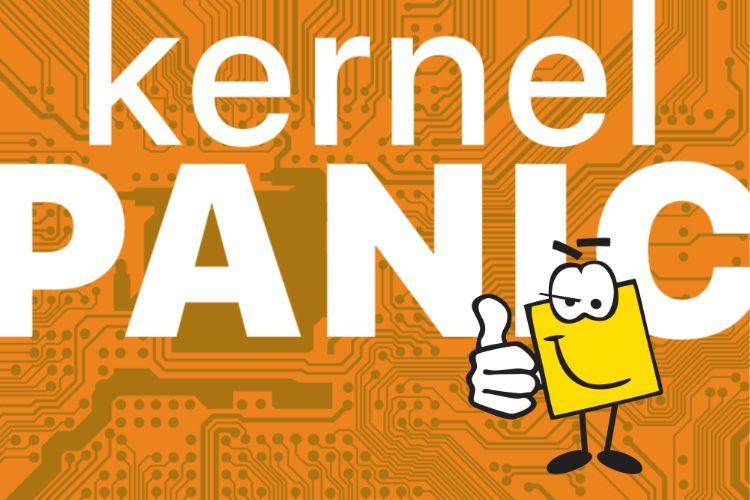Retour sur quinze ans d'Intel dans notre nouveau podcast Kernel Panic!