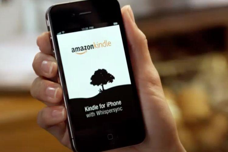 Pourquoi Jobs et Schiller ont fait cesser la vente d'e-books dans l'app Kindle d'Amazon