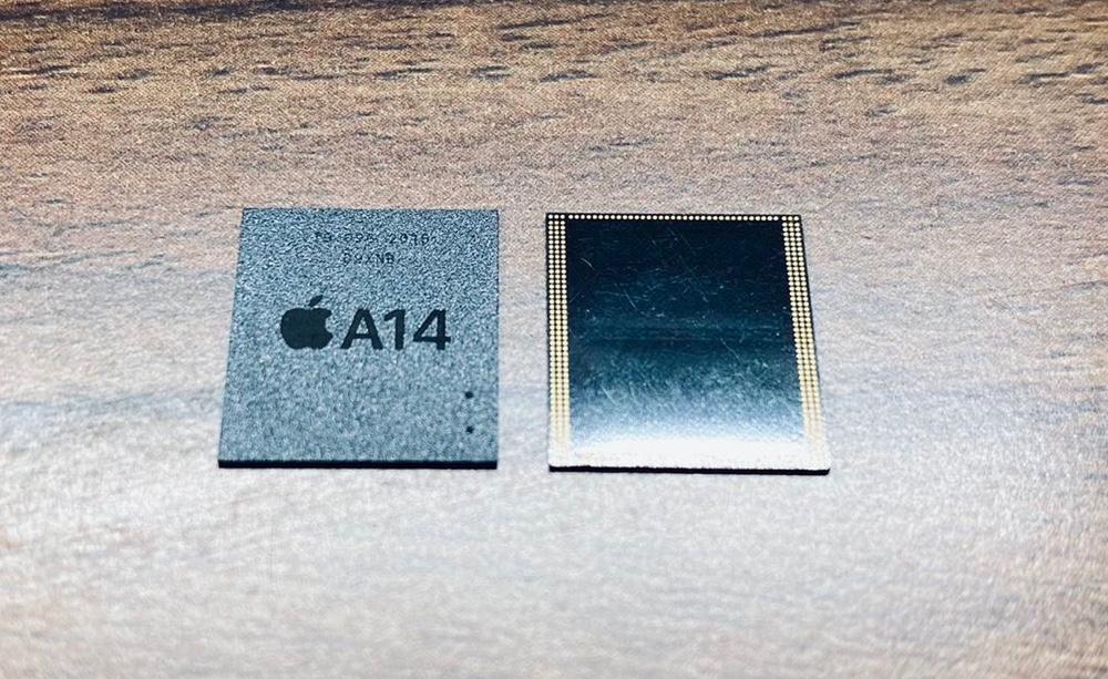 IPhone 12 : fuite d'un écran de 5,4 pouces et d'une puce A14